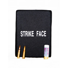 "Plaque Pare-balles latérale (6""x8"") Classe IV Stand Alone  - ANTI AK47 KALASHNIKOV - anti munitions perforantes"